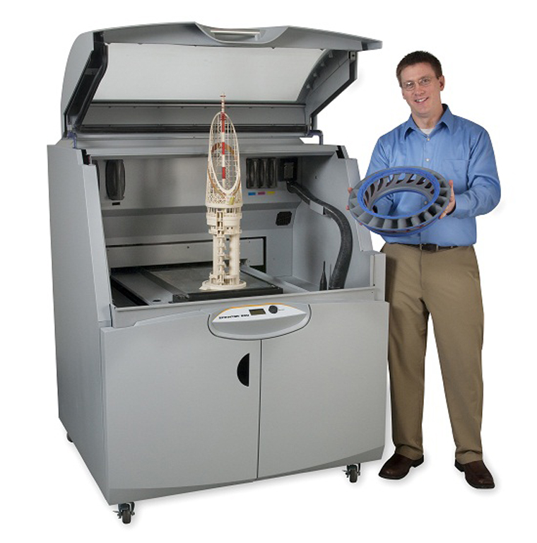 Additive Manufacturing (3D printing)